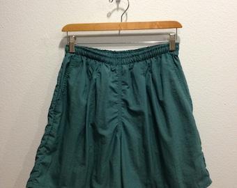 LL Bean Vintage Bike Shorts - Women's Size Medium