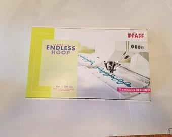 Pfaff 2100 Series Endless Hoop