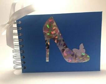 Cinderella Disney Princess Autograph Book