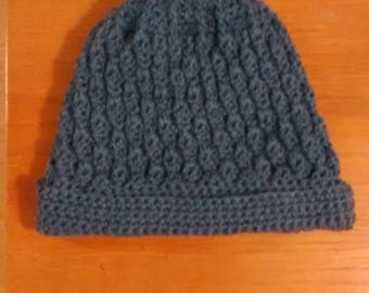 Woman's wool hat