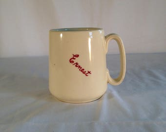 Ernest Coffee Cup