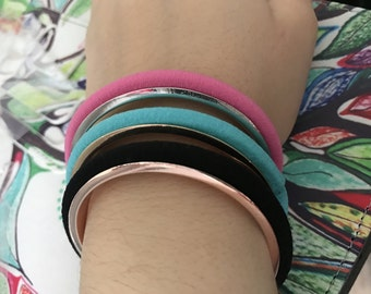 Hairtie Bracelet Bangle