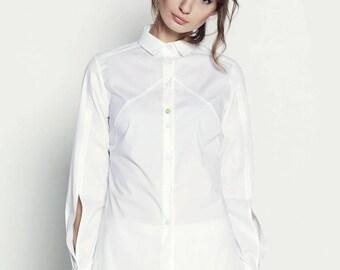 Women's white Shirts