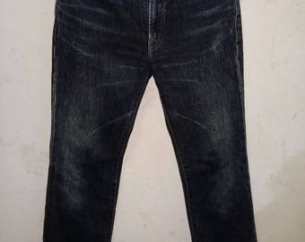 Sale 20% 45 RPM black colour jeans