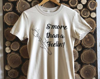 S'more Than A Feelin' | Tee