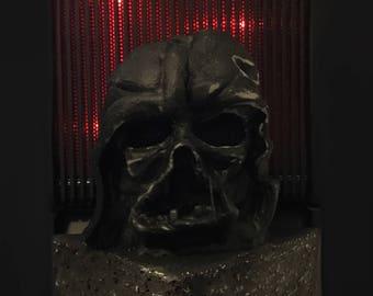 Darth Vader Head Bust Prop