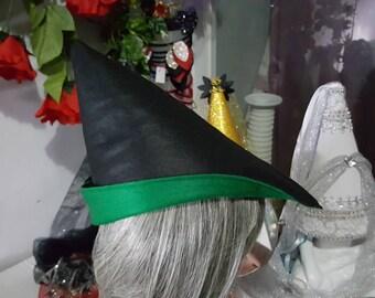 Woodsman/Forrester/Robin Hood Felt Cap/Hat