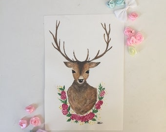 Lil Deer Original