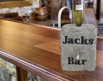 Liquor Dispenser/Beverage Disperser-Jacks