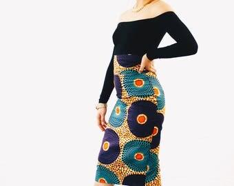 Nyota Penci Skirt