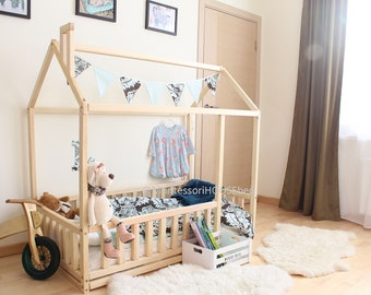 Toddler Beds Etsy Uk