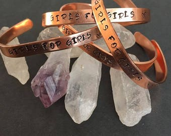 Bracelet with your own text