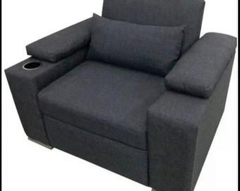 Single Sofa bed Modern Minimalist