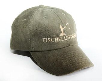 Angler Cap Fischflüsterer® classic