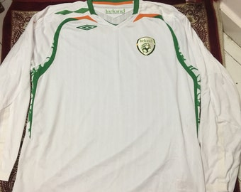 Ireland umro jersey long sleeve shirts