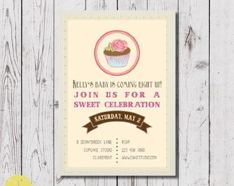 babyshower invitation, babyshower download, custom babyshower invite