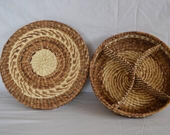 Yin Yan Sapan Basket