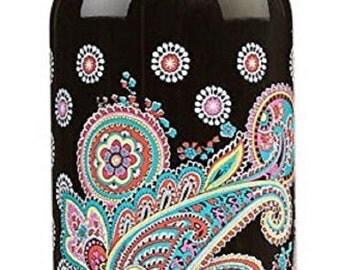 Vera Bradley Parisian Paisley Water Bottle