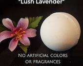 Honey Lavender Bath Bomb