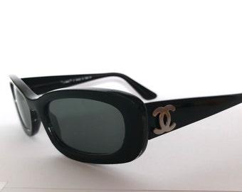 Channel vintage sunglasses