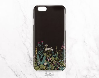 iPhone 7 plus Case Botanic iphone 6 case iPhone 7 Case iPhone 6S Case iPhone 6 Case iPhone 6 plus case iPhone 6s Plus Case S6 Case S7 Case