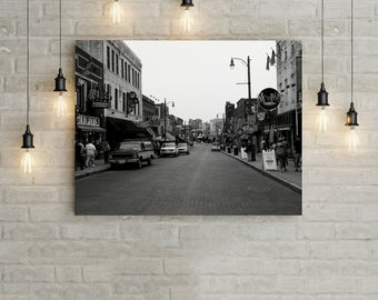 Photography - Memphis (Tennessee)