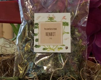 Henbit Dry Herb