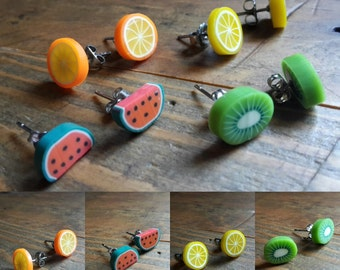 Fruit Salad Studs