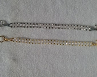 Tennis Bracelet-PRICE REDUCED