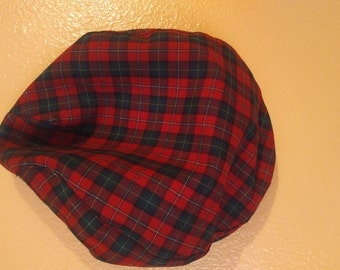 Pendleton Scally Cap Made in the USA 7 1/4 to 7 3/8