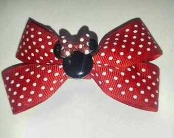 Mini Fancy Bow / or Mickey