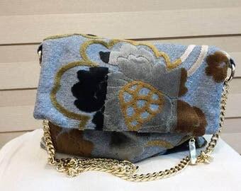 Craft bag: Carpet Bag