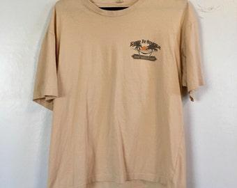 Vintage Keep It Simple shirt