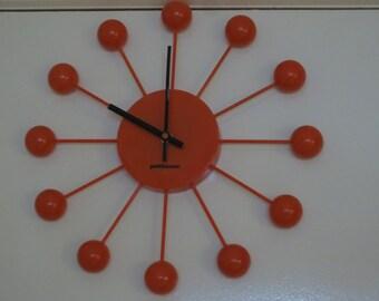 Happy Jack Puhlmann Clock