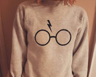 HP Tribute Sweater