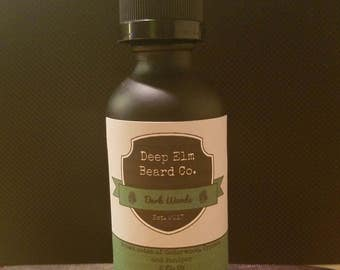 Deep Elm Beard Co. 'Dark Woods'