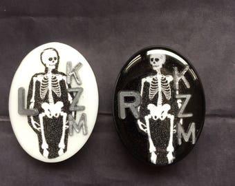 Skeleton Xray markers