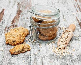 Lactation Oatmeal Choclatechip Cookies
