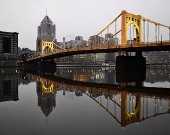 Bridges Black & Gold