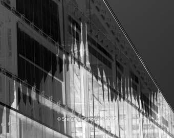 CattedraleDiLuce/Photo Print-Giclee Print