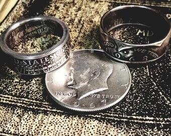 1994 Silver Kennedy Half Dollar