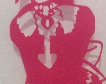 Fire Emblem: Fates- Felicia