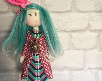Tilda Doll by Nana K. dolls dolls doll