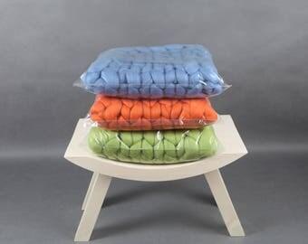 3 Big Bump Blankets Newborn Baby Prop Merino Wool, Large hand braided merino wool blankets, kids and newborn photography prop