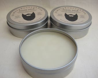 Beard Balm | All natural | Father's Day | Homemade gift | Father's Day Gift | Beards | For him | Boyfriend | Style | Husband | Groomsmen