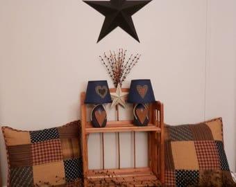 Mini Primitive Decorative Lamps