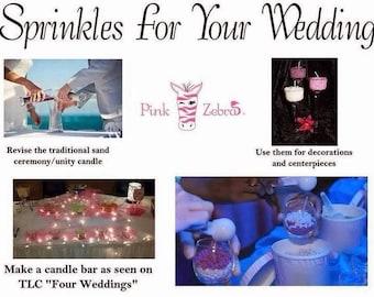 Fragrant Favors, Wedding Favors, Showever Favors
