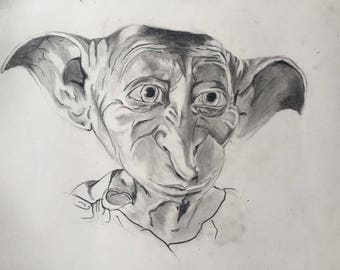 Dobby Drawing