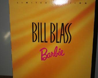 Bill Blass Barbie