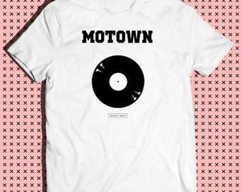 Motown Music (Instagram, Tumblr)